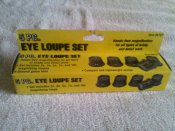 EYE LOUPE SET