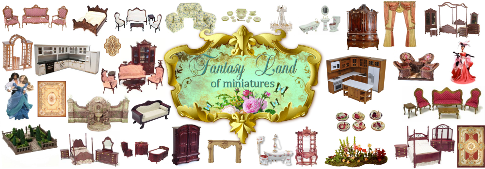 Fantasy Land of Miniatures